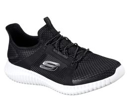 Skechers Elite Flex / Musta