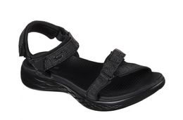 Skechers sandaalit / On The Go 600, Musta