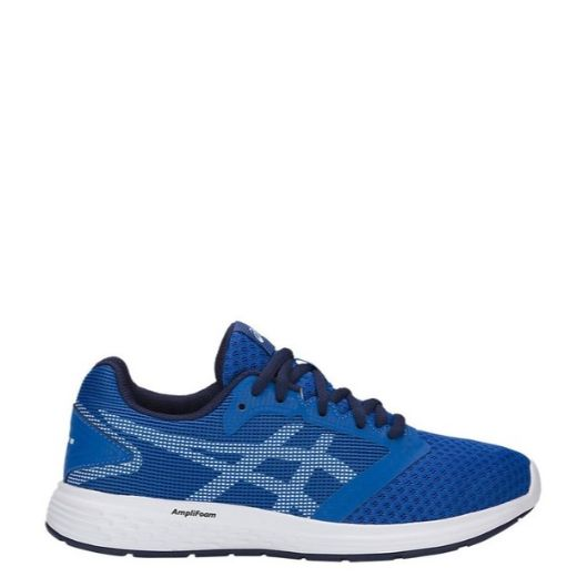 Asics lenkkarit / Patriot 10 GS, Imperial/White