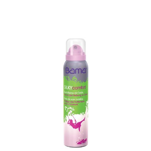 Bama Silky Feet Spray / 100 ml