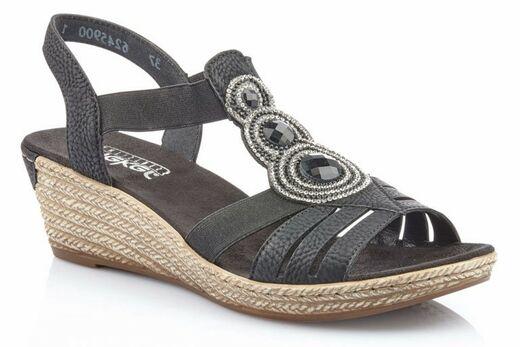 Inblu sandaalit Kiilapohja, valkoinen