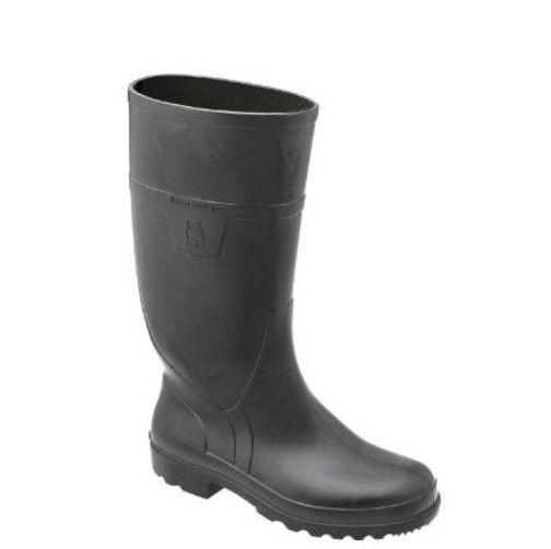 Sievi PU-saappaat - Light Boot Black (41012-112-95M)
