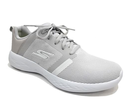 Skechers Go Run 600 / Revel White
