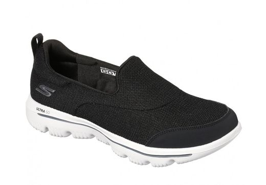 Skechers Go Walk Reach / Musta