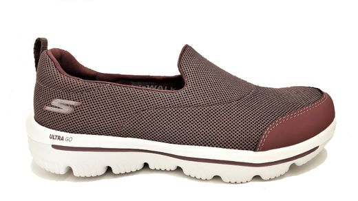 Skechers Go Walk Reach /  mauve