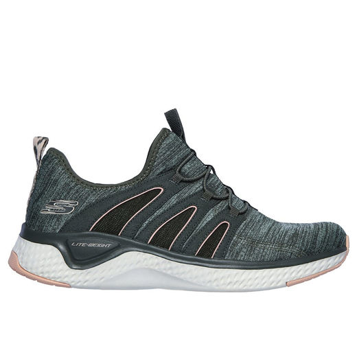 e Skechers Solar Fuse Electric Pulse (13326/OLV)