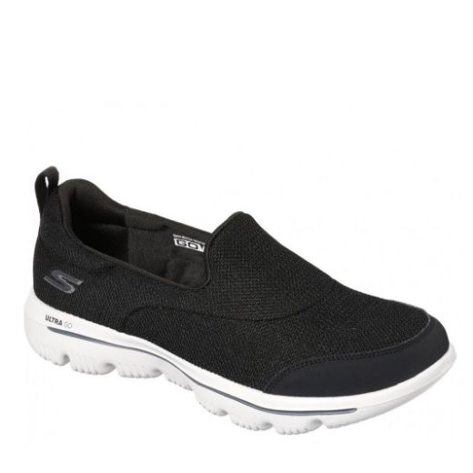 Skechers Go Walk Reach / Musta (15730/BKW)