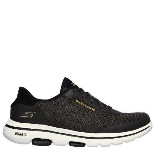 Skechers Go Walk 5 / Forging, Oliivi