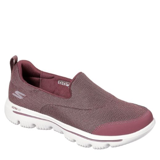 Skechers Go Walk Reach / mauve (15730/MVE)