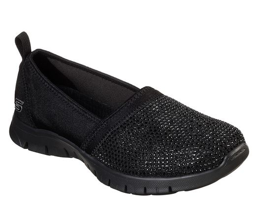 Skechers Relaxed Fit / EZ Flex Renew, Shimmer Show