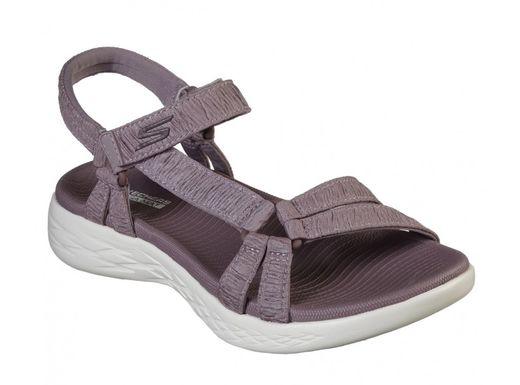 Skechers sandaalit / On the go 600, Vaalea liila
