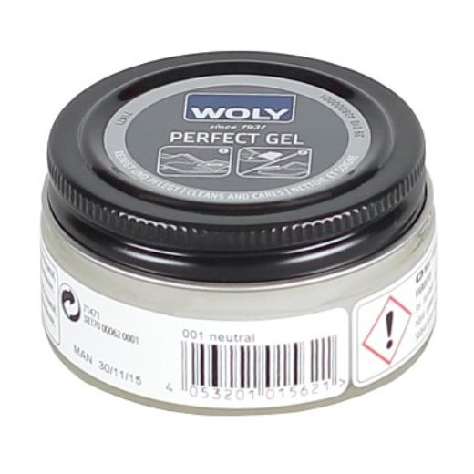 Woly kenkienhoitoaine / Perfect Gel 50ml